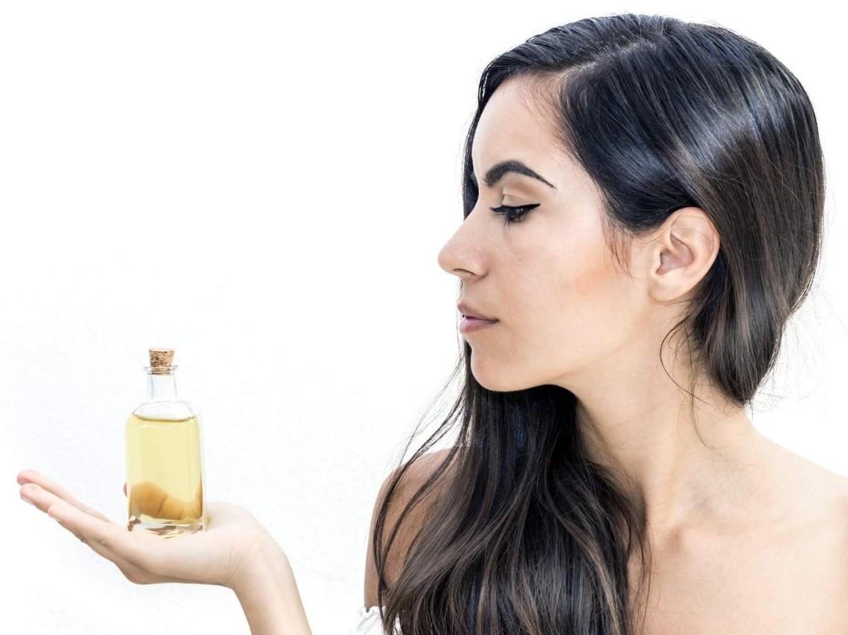 Aceite de Oliva Beneficios Rostro Piel Cara