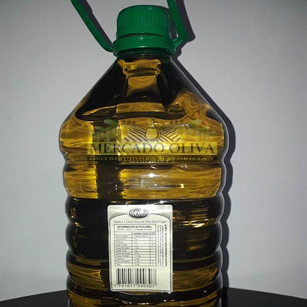 Aceite de Oliva Yancanelo Extra Virgen